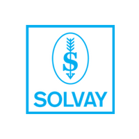 Solvay - Chlorinated Solvents